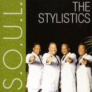 The Stylistics, S.O.U.L. (CD)