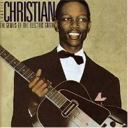 Charlie Christian, Genius Of Electric Guitar (CD)