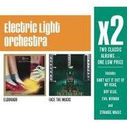 Electric Light Orchestra, X2 (Eldorado/Face The Music) (CD)