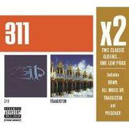 311, X2 - 311 / Transistor (CD)