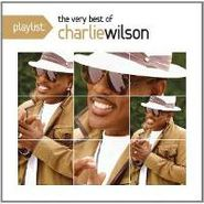 Charlie Wilson, Playlist: The Very Best Of Cha (CD)