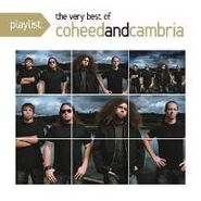 Coheed And Cambria, Playlist: The Very Best Of Coh (CD)