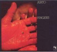 Airto, Fingers (CTI Records 40th Anniversary Edition) (CD)