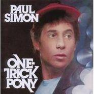 Paul Simon, One Trick Pony [2011 Re-issue] [Bonus Tracks] (CD)