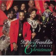 Kirk Franklin & The Family, Christmas (CD)