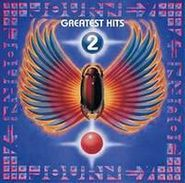 Journey, Greatest Hits 2 (LP)