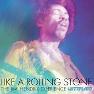 The Jimi Hendrix Experience, Like A Rolling Stone / Spanish Castle Magic (CD)