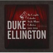 Duke Ellington, Complete Columbia Studio Album (CD)