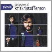 Kris Kristofferson, Playlist: The Very Best Of Kris Kristofferson (CD)