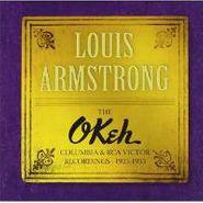 Louis Armstrong, The OKeh, Columbia & RCA Victor Recordings 1925 - 1933 (CD)