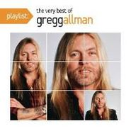 Gregg Allman, Playlist: The Very Best Of Gregg Allman (CD)