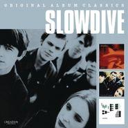 Slowdive, Original Album Classics (CD)