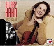 Hilary Hahn, Spectacular (CD)