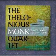 Thelonious Monk Quartet, The Complete Studio Columbia Albums Collection (CD)