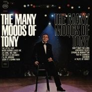 Tony Bennett, Many Moods Of Tony (CD)