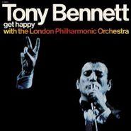 Tony Bennett, Get Happy (CD)