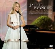 Jackie Evancho, Dream With Me In Concert (CD)