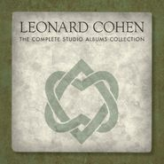 Leonard Cohen, The Complete Studio Albums Collection [Box Set] (CD)