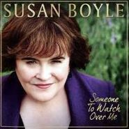 Susan Boyle, Someone To Watch Over Me (CD)