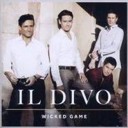 Il Divo, Wicked Game (CD)