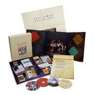 Paul Simon, Graceland [25th Anniversary Collector's Edition] (CD)