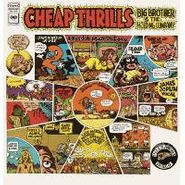 Big Brother & The Holding Company, Cheap Thrills (LP)