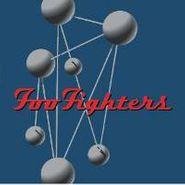 Foo Fighters, Colour & The Shape (LP)