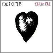 Foo Fighters, One By One (LP)