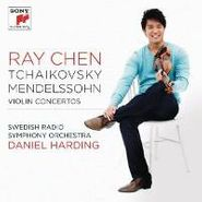 Peter Il'yich Tchaikovsky, Tchaikovsky / Mendelssohn: Violin Concertos (CD)