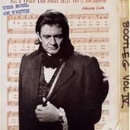 Johnny Cash, Bootleg Vol. IV: The Soul Of Truth (CD)