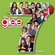 Glee Cast, Vol. 7-Glee: The Music (CD)