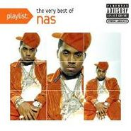 Nas, Playlist: The Very Best Of Nas (CD)