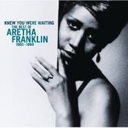 Aretha Franklin, Knew You Were Waiting: The Best Of Aretha Franklin 1980-1998 (CD)