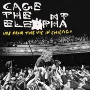Cage The Elephant, Live From The Vic In Chicago (DVD/CD)