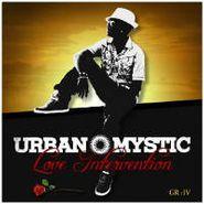 Urban Mystic, Love Intervention (CD)
