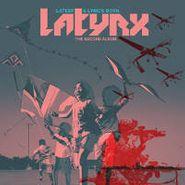 Latyrx, Second Album (LP)