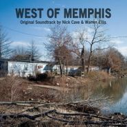 Nick Cave, West Of Memphis [Score] [White Vinyl] [Record Store Day] (LP)