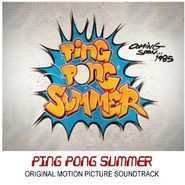 Various Artists, Ping Pong Summer [OST] (LP)