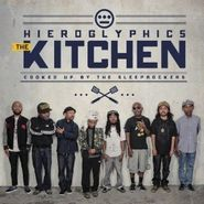 Hieroglyphics, The Kitchen (LP)