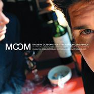 Thievery Corporation, The Mirror Conspiracy (LP)