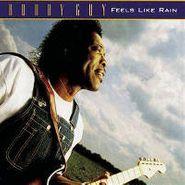Buddy Guy, Feels Like Rain (CD)
