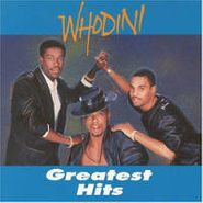 Whodini, Greatest Hits (CD)