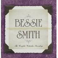 Bessie Smith, The Complete Columbia Recordings (CD)