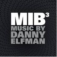Danny Elfman, Men In Black 3 [OST] (CD)