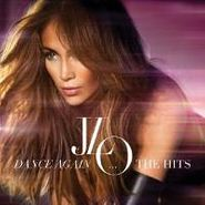 Jennifer Lopez, Dance Again... The Hits [Deluxe Edition] (CD/DVD)