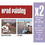 Brad Paisley, X2: Mud on the Tires / 5th Gear (CD)