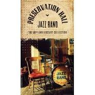 Preservation Hall Jazz Band, 50th Anniversary Collection (CD)