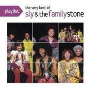 Sly & The Family Stone, Playlist: The Very Best Of Sly & the Family Stone (CD)