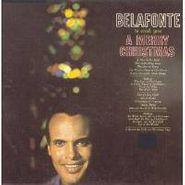 Harry Belafonte, To Wish You A Merry Christmas (CD)