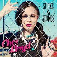 Cher Lloyd, Sticks & Stones (CD)